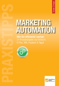 Kostenloses eBook Marketing Automation Torsten Schwarz absolit